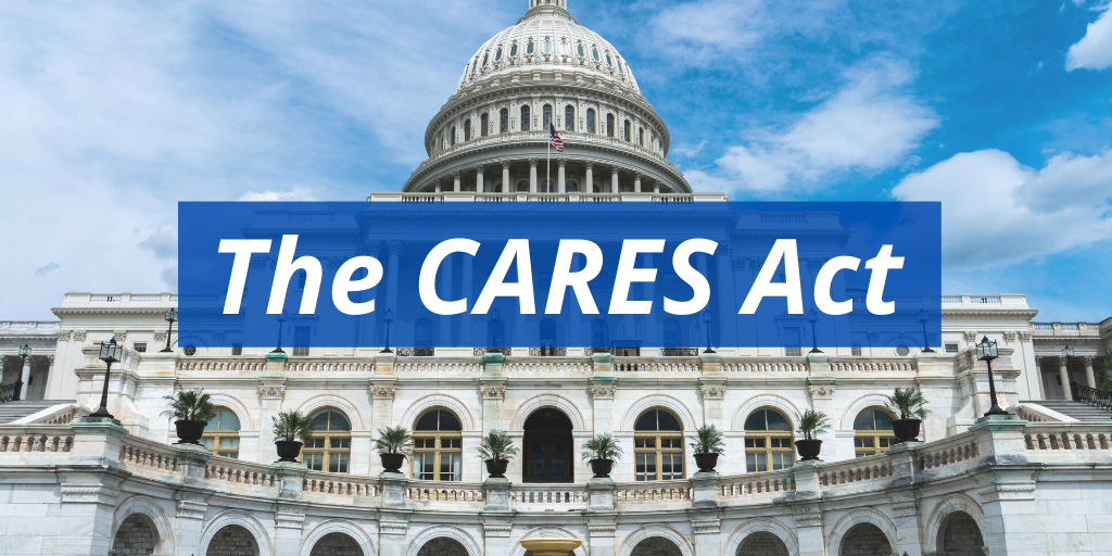 WILL Files Amicus in Third Legal Fight Over CARES Act Relief for Private Schools