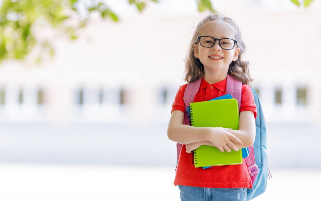 STUDY: Wisconsin School Districts That Started School Year Virtually Experience Greatest Enrollment Declines