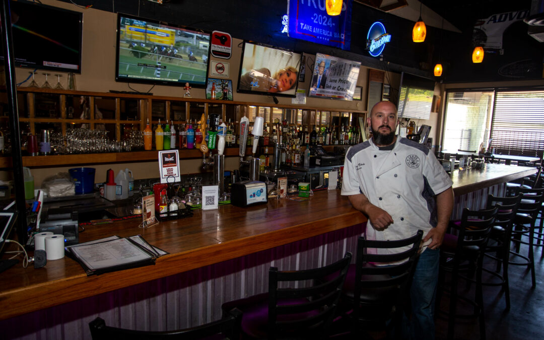 Federal Appeals Court Bars Biden Administration From Using Race to Prioritize COVID Restaurant Relief