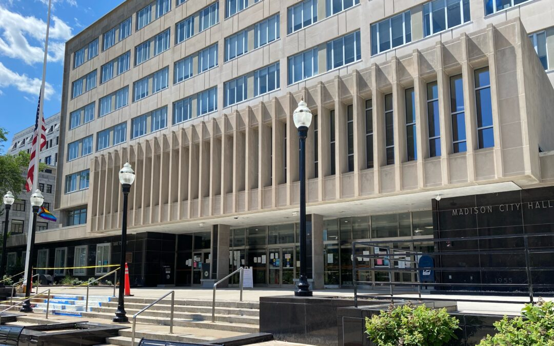 WILL Sues City of Madison for Unconstitutional Race Discrimination