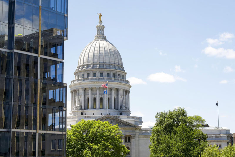 WILL Asks Wisconsin Supreme Court to Take Jurisdiction of Redistricting